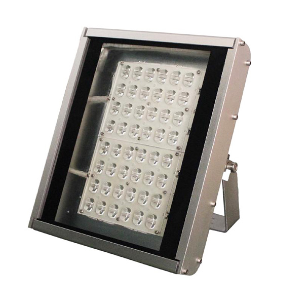 LED Tunnel  Light Alu Plate